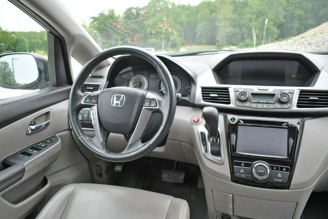 2014 Honda Odyssey EX-L Naugatuck, Connecticut 16