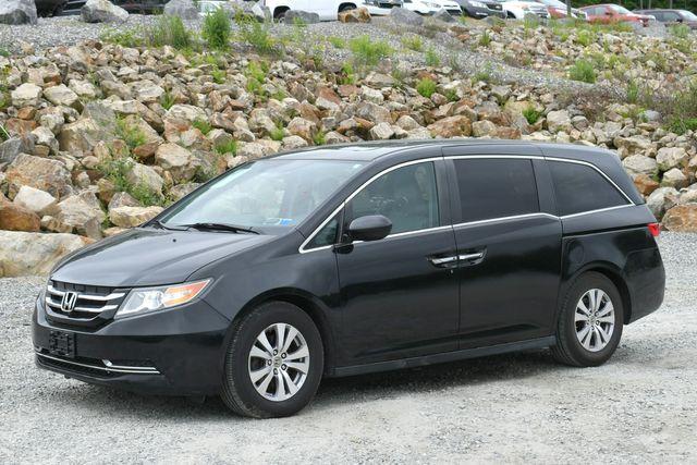 2014 Honda Odyssey EX-L Naugatuck, Connecticut 2