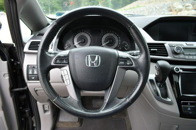 2014 Honda Odyssey EX-L Naugatuck, Connecticut 21