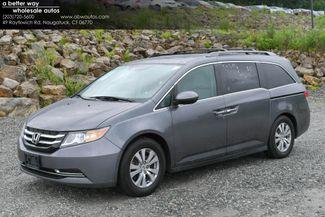 2014 Honda Odyssey EX-L Naugatuck, Connecticut