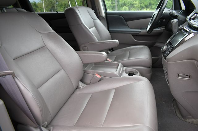 2014 Honda Odyssey Touring Naugatuck, Connecticut 10