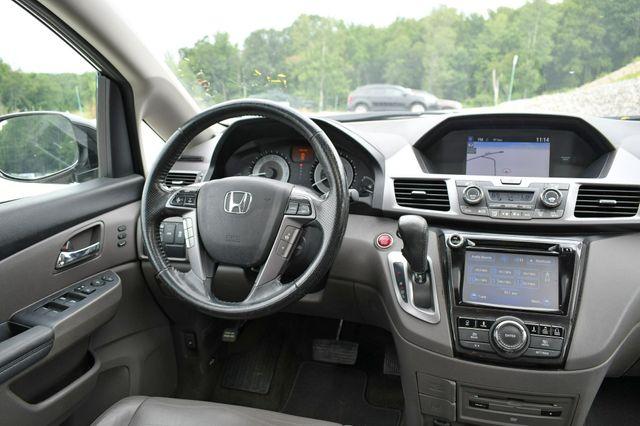 2014 Honda Odyssey Touring Naugatuck, Connecticut 16