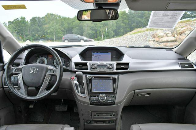 2014 Honda Odyssey Touring Naugatuck, Connecticut 17