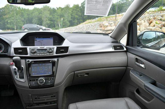 2014 Honda Odyssey Touring Naugatuck, Connecticut 18