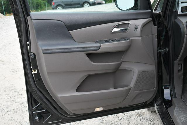 2014 Honda Odyssey Touring Naugatuck, Connecticut 20