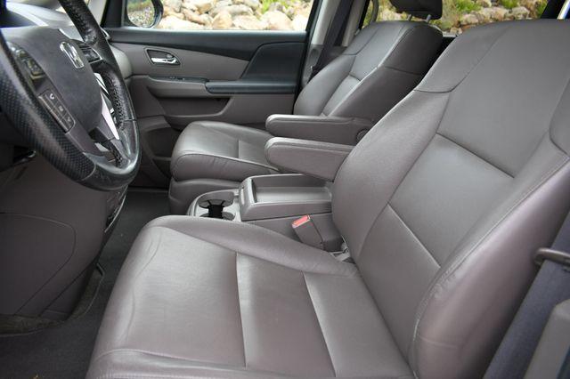 2014 Honda Odyssey Touring Naugatuck, Connecticut 21