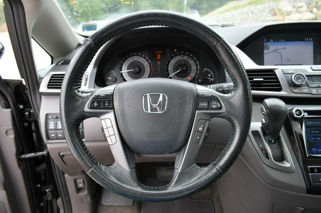 2014 Honda Odyssey Touring Naugatuck, Connecticut 22