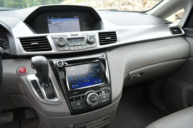 2014 Honda Odyssey Touring Naugatuck, Connecticut 23