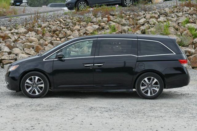 2014 Honda Odyssey Touring Naugatuck, Connecticut 3