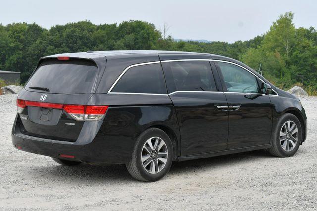 2014 Honda Odyssey Touring Naugatuck, Connecticut 6
