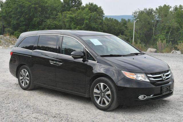 2014 Honda Odyssey Touring Naugatuck, Connecticut 8