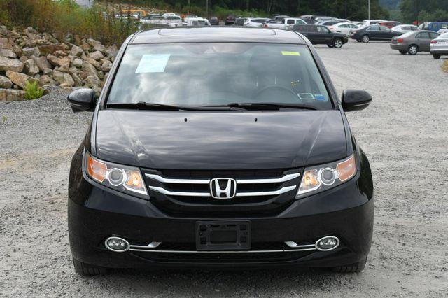 2014 Honda Odyssey Touring Naugatuck, Connecticut 9