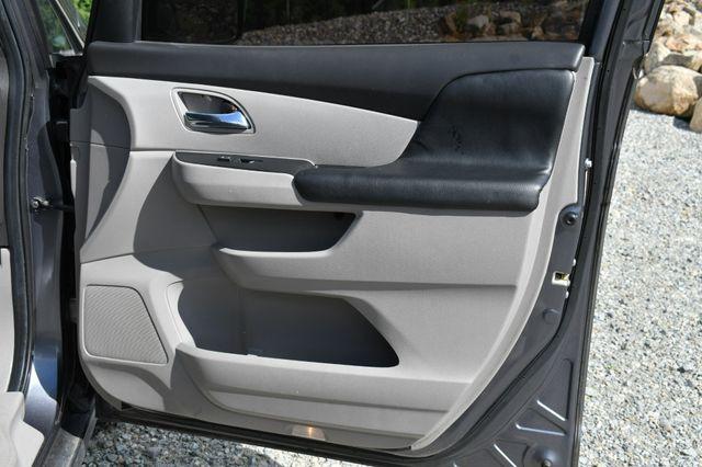 2014 Honda Odyssey LX Naugatuck, Connecticut 12