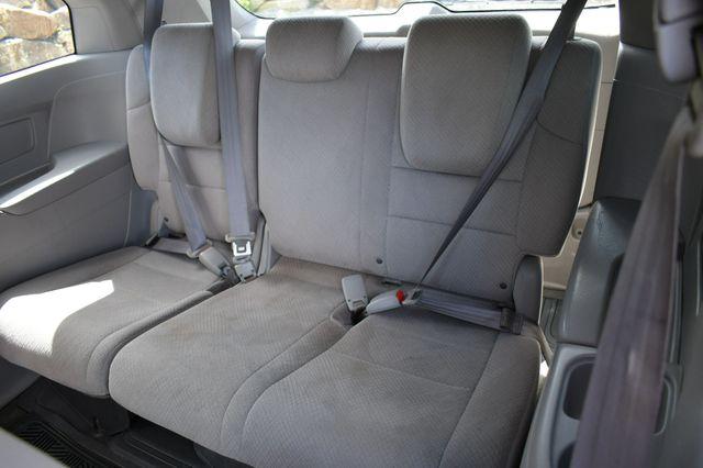 2014 Honda Odyssey LX Naugatuck, Connecticut 16