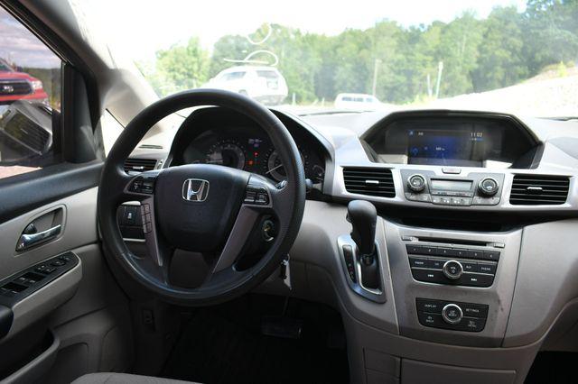 2014 Honda Odyssey LX Naugatuck, Connecticut 17