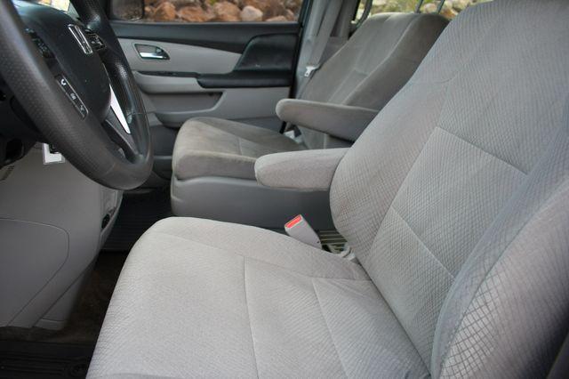 2014 Honda Odyssey LX Naugatuck, Connecticut 21