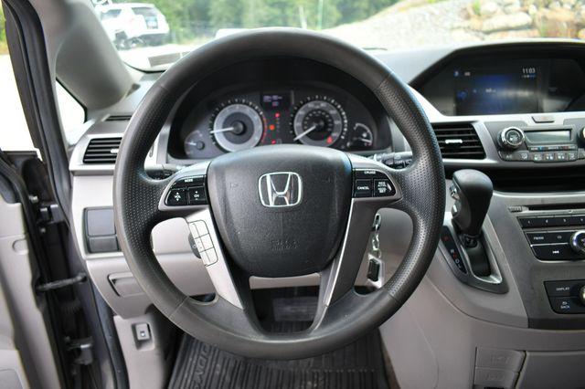 2014 Honda Odyssey LX Naugatuck, Connecticut 22