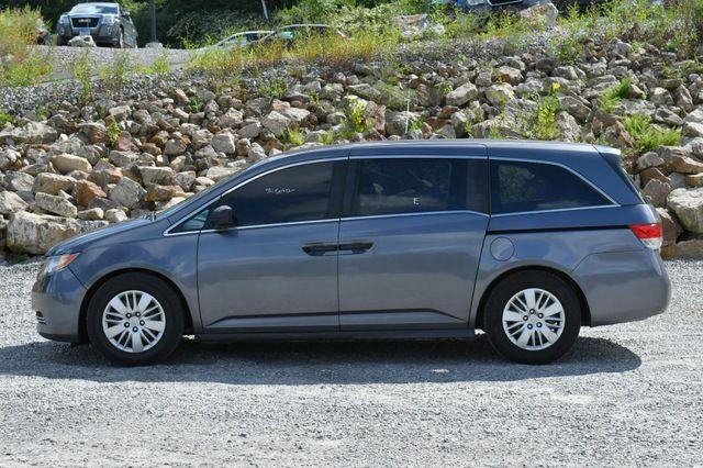 2014 Honda Odyssey LX Naugatuck, Connecticut 3