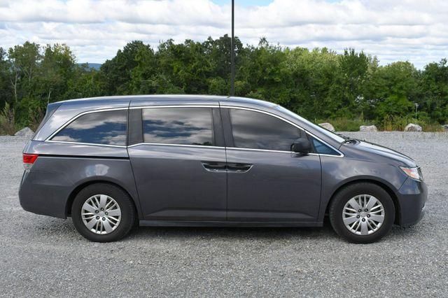 2014 Honda Odyssey LX Naugatuck, Connecticut 7