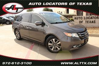 2014 Honda Odyssey Touring | Plano, TX | Consign My Vehicle in  TX