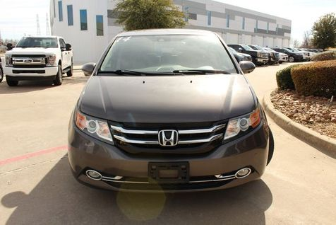 2014 Honda Odyssey Touring | Plano, TX | Consign My Vehicle in Plano, TX