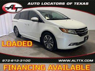 2014 Honda Odyssey Touring Elite in Plano, TX 75093