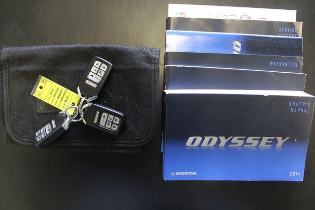 2014 Honda Odyssey EX-L Richmond, Virginia 38