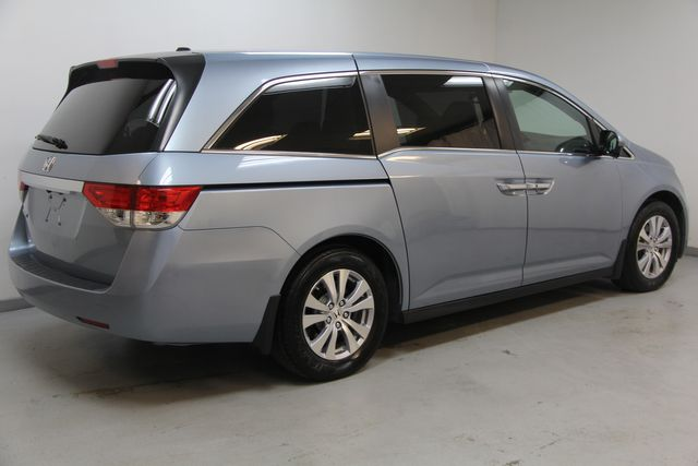 2014 Honda Odyssey EX-L Richmond, Virginia 1