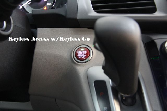 2014 Honda Odyssey EX-L Richmond, Virginia 4