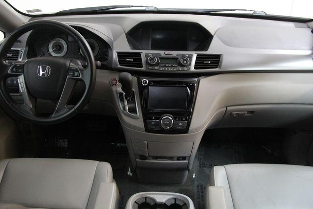 2014 Honda Odyssey EX-L Richmond, Virginia 3