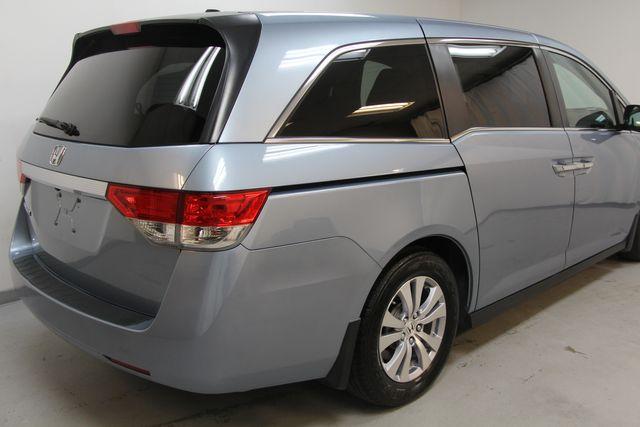 2014 Honda Odyssey EX-L Richmond, Virginia 40