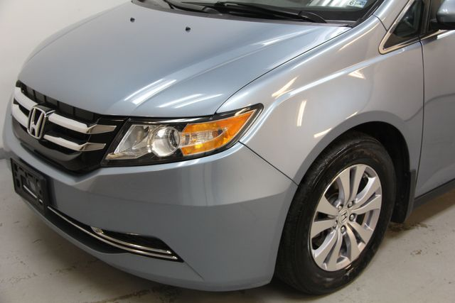 2014 Honda Odyssey EX-L Richmond, Virginia 39