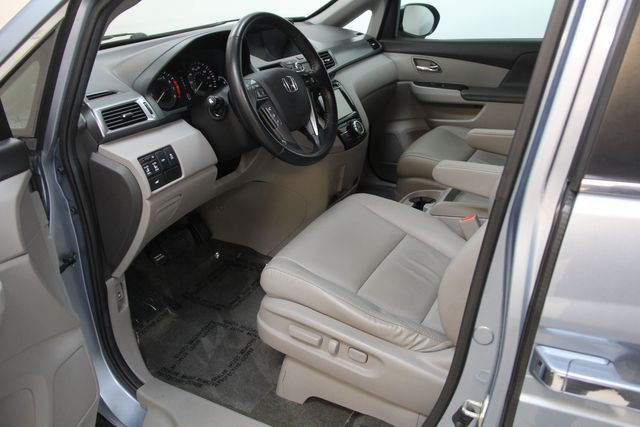 2014 Honda Odyssey EX-L Richmond, Virginia 2