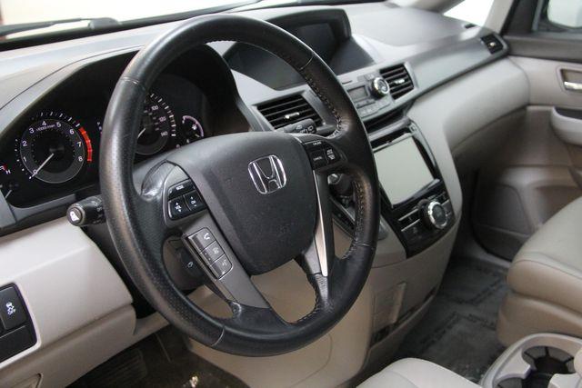 2014 Honda Odyssey EX-L Richmond, Virginia 10