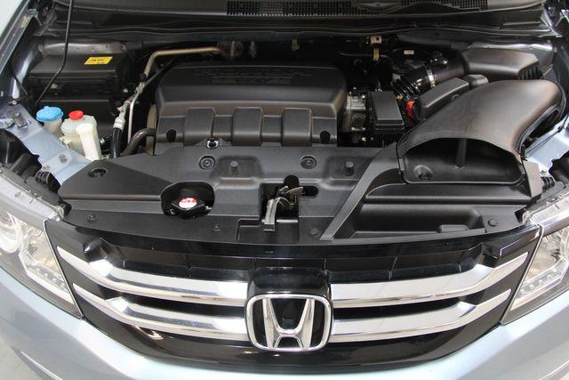 2014 Honda Odyssey EX-L Richmond, Virginia 42