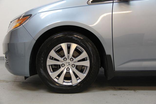 2014 Honda Odyssey EX-L Richmond, Virginia 43