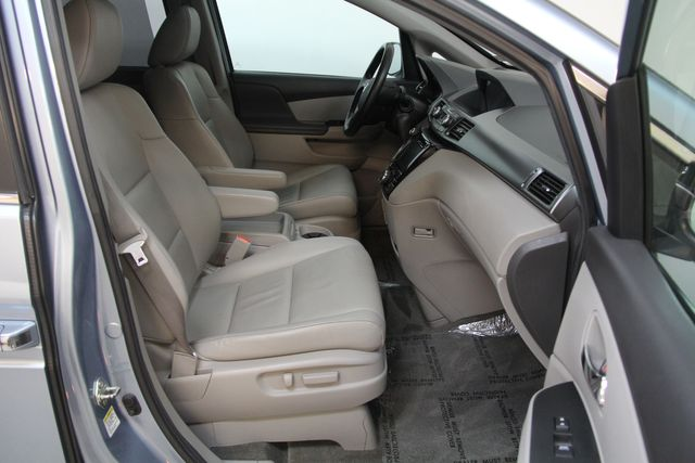 2014 Honda Odyssey EX-L Richmond, Virginia 22