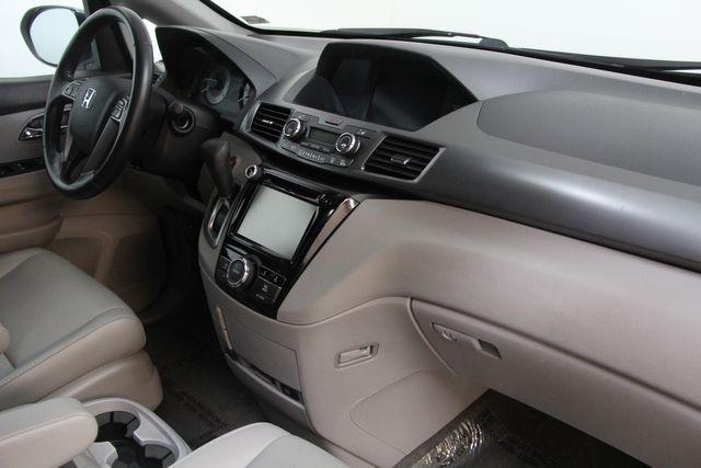 2014 Honda Odyssey EX-L Richmond, Virginia 20