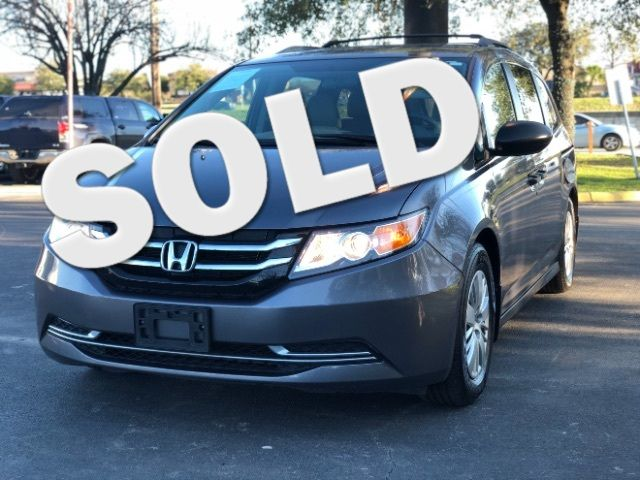 2014 Honda Odyssey LX in San Antonio, TX 78233