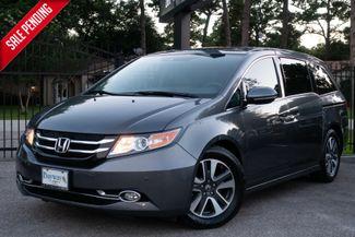 2014 Honda Odyssey in , Texas