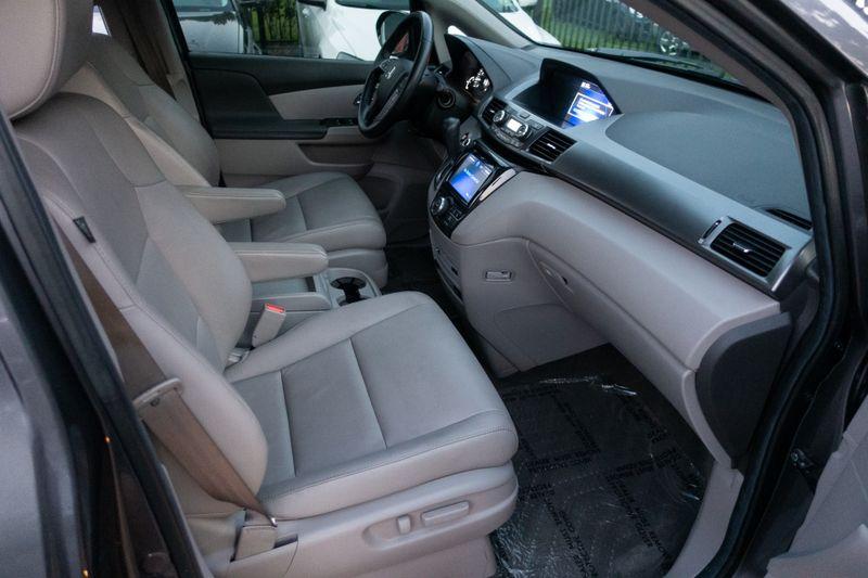 2014 Honda Odyssey Touring   Texas  EURO 2 MOTORS  in , Texas