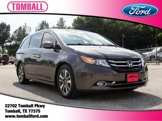 2014 Honda Odyssey in Tomball, TX 77375