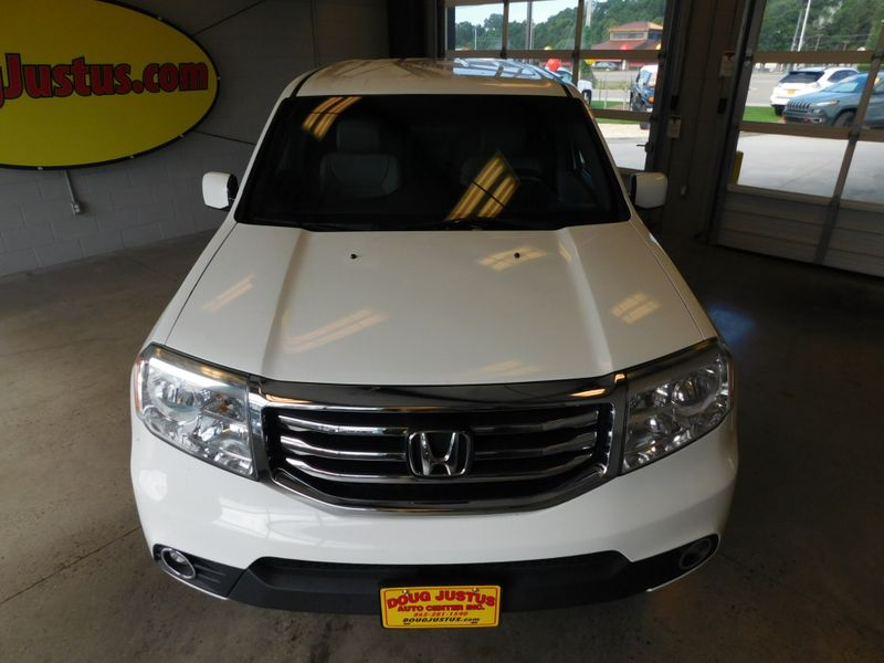 2014 Honda Pilot EX  city TN  Doug Justus Auto Center Inc  in Airport Motor Mile ( Metro Knoxville ), TN