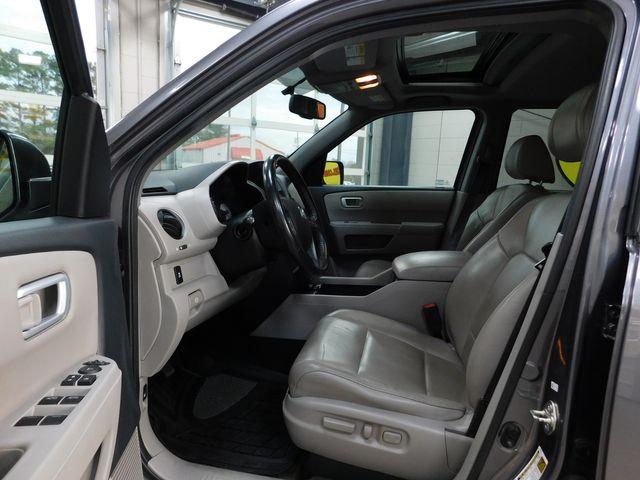 2014 Honda Pilot EX-L in Airport Motor Mile ( Metro Knoxville ), TN 37777