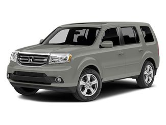 2014 Honda Pilot EX-L in Albuquerque, New Mexico 87109