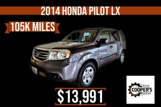 2014 Honda Pilot LX in Albuquerque, NM 87106