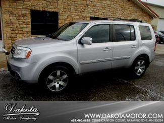 2014 Honda Pilot Touring Farmington, MN 0