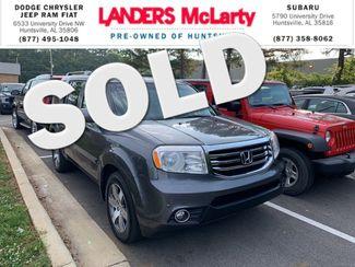 2014 Honda Pilot Touring | Huntsville, Alabama | Landers Mclarty DCJ & Subaru in  Alabama