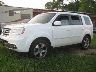 2014 Honda Pilot EX-L in Katy, TX 77494