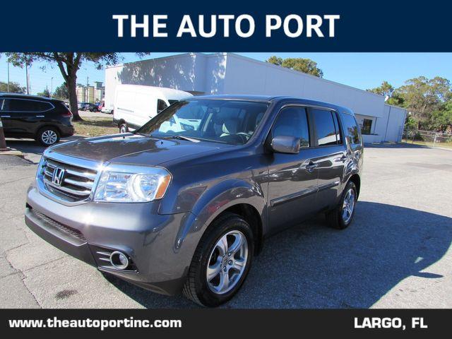 2014 Honda Pilot EX in Largo, Florida 33773